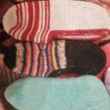 Носки пуховые. Фото 4.