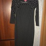 Платье новое. Фото 1. Зеленоград.
