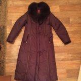 Зимнее пальто. Фото 2. Саратов.