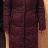 Зимнее пальто. Фото 1. Саратов.