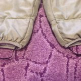 Зимний комбинезон h&m baby 80 см. Фото 3.