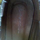 Ботинки (казачки). Фото 4.