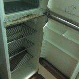 Холодильник рабочи 😄. Фото 2.