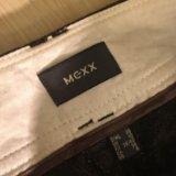 Брюки mexx, серо-оливкового цвета, 26 размер. Фото 1. Москва.