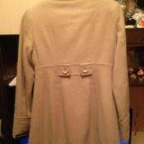 Женское пальто. размер 34(40). Фото 2.