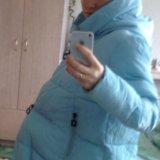 Куртка для беременной ❄️. Фото 1.