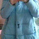 Куртка для беременной ❄️. Фото 2.
