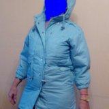 Парка/куртка детская новая. Фото 2. Красногорск.