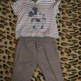 Одежда на мальчика. Фото 1.