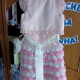 Платье для праздника. Фото 3.