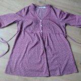 Вещи для беременных 48-52. Фото 3. Старая.