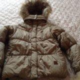 Куртка для девочки waikiki. Фото 1.