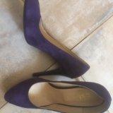 Женские туфли на шпильке. Фото 1.