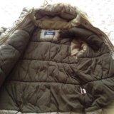 Куртка для девочки waikiki. Фото 2.