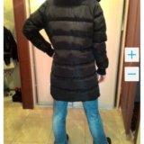 Зимняя куртка free style. Фото 1.