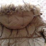 Куртка для девочки waikiki. Фото 3.