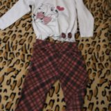 Одежда на девочку. Фото 3. Кашира.