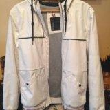 Весенняя мужская куртка. Фото 1.