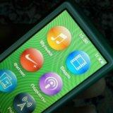Ipod 7 nano. Фото 1.