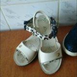 Комплект обуви. Фото 2.