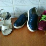 Комплект обуви. Фото 3.