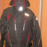 Горнолыжный костюм volkl. Фото 1.