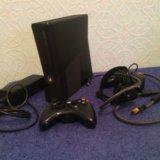 Xbox 360 250gb. Фото 3.