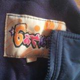 Утеплённые брюки батик. Фото 2. Мелеуз.