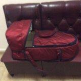 Переноска сумка. Фото 3.