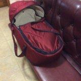 Переноска сумка. Фото 1.