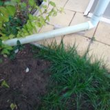 Трубы для сливов, канализации. Фото 2. Кострома.