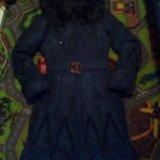Пуховик зимний. Фото 1. Салават.