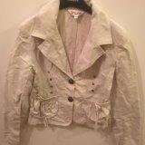 Подростковый пиджак. Фото 2.