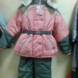 Куртка+ комбинезон. Фото 2. Барнаул.
