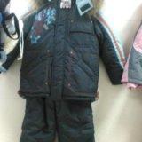 Куртка+ комбинезон. Фото 1. Барнаул.
