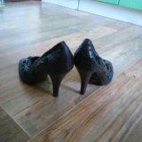 Туфли женские. Фото 2. Череповец.