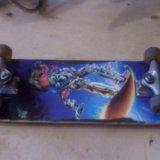 Продам скейтборд. Фото 2.