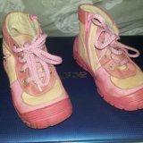 Детская обувь 2. Фото 2. Москва.