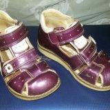 Детская обувь 2. Фото 3. Москва.