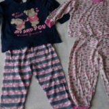 Вещи на девочку 2-3 года. Фото 1.