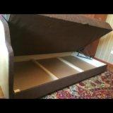 Кровать. Фото 2. Пушкино.