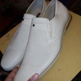 Кож.мужские туфли. Фото 3. Волгоград.