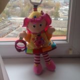 Кукла развивашка. Фото 1. Дзержинский.