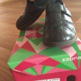 Туфли для мальчика юничел. Фото 1. Мелеуз.