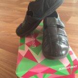 Туфли для мальчика юничел. Фото 2. Мелеуз.