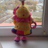 Кукла развивашка. Фото 2. Дзержинский.
