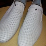 Кож.мужские туфли. Фото 4. Волгоград.