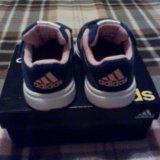 Кроссовки adidas kids. Фото 2. Самара.