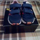 Кроссовки adidas kids. Фото 3. Самара.
