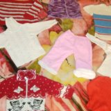 Пакет зимней одежды для девочки. Фото 2.